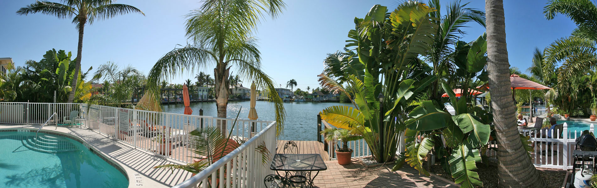 Prime Located In The Heart Of Fort Myers Beach Florida